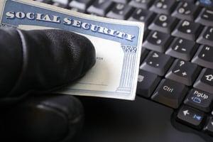 Identity Theft - Social Security Card